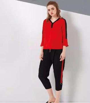 欧米�q女装 款式创意十足时尚感更是十足
