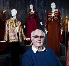 时尚品牌纪梵希创始人休伯特·德·纪梵希于3月12日离世