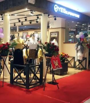 New Store·Yes superstore新塘海岸广场店