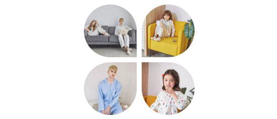 专营睡衣38年的韩国品牌Orcite即将亮相2018SIUF