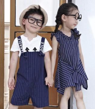 玛宝乐2018春夏新品上市 带来童装时尚潮流