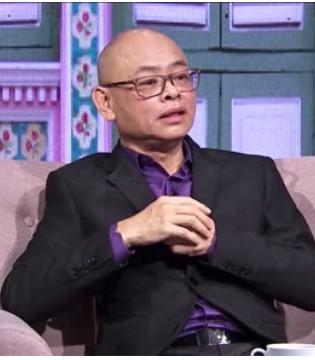"""新加坡第八频道""""有话要说""""走进新加坡慈善家卓顺发的世界里"""