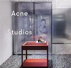 扩张亚洲市场 火遍时尚圈的Acne Studios也要被卖