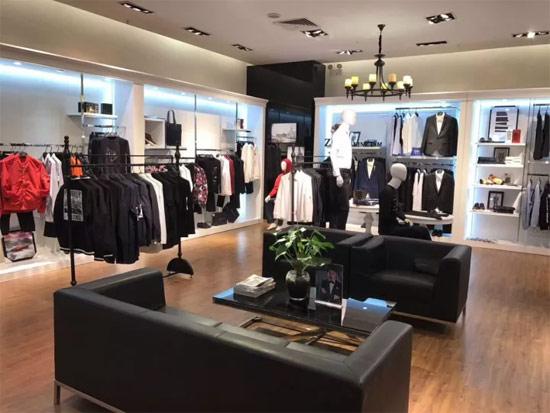 ZENL佐纳利 为什么越来越多顾客在实体店买衣服
