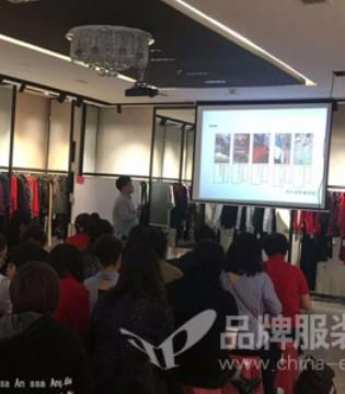 文果怡彩WEGOECAI 2018春季特训营沈阳站火热进行中