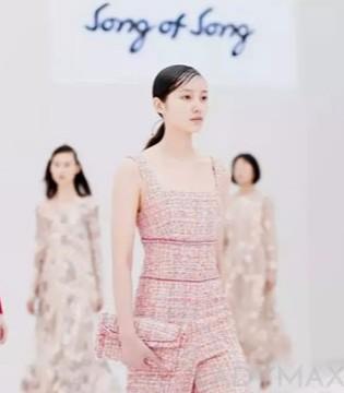 歌中歌复合增长超过25% 这家服装品牌是如何做到的