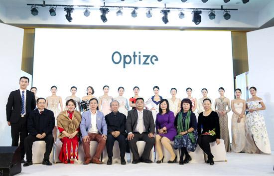 欧柏帝姿2018年品牌时装发布会在北京圆满落幕
