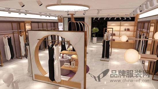 edda Dior迪奥女装入驻安徽万达广场 让奢华不再遥远