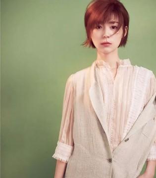 这个秋冬穿上dunnu品牌时尚女装真的超级美
