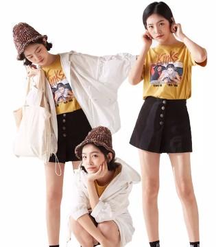 速品女装 最佳CP 玩转早春时髦搭配法则!