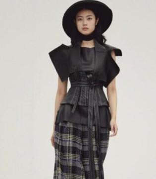 深圳时装周落幕 SUORYYI完美呈现古典和现代的穿梭与回归