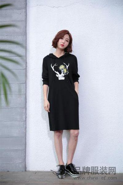 着秀女装JEOOJCHEO品牌 展示女性独特的审美