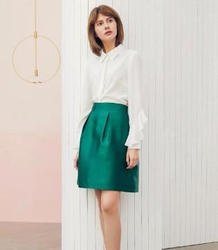 春天里邀你相约在优衣美UEM  让你的穿搭更具魅力