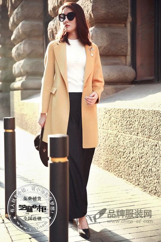 """""""芝麻E柜""""时尚精致女装 生活中穿出属于自己的优雅和风采"""