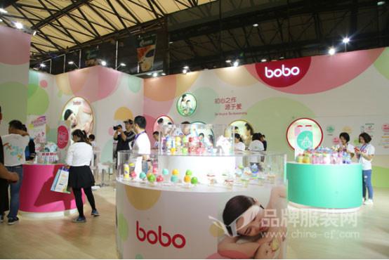 婴儿用品企业拥抱新零售的必经之路:深度参与CKE中国婴童展