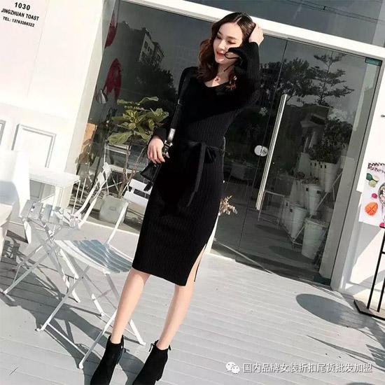 埃芙衣 这些款女装无论是上班还是聚会 时髦又优雅