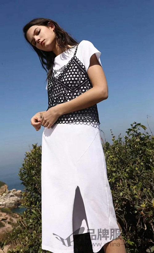 ONEONLY女装 恭喜西藏自治区日喀则沈总成功签约