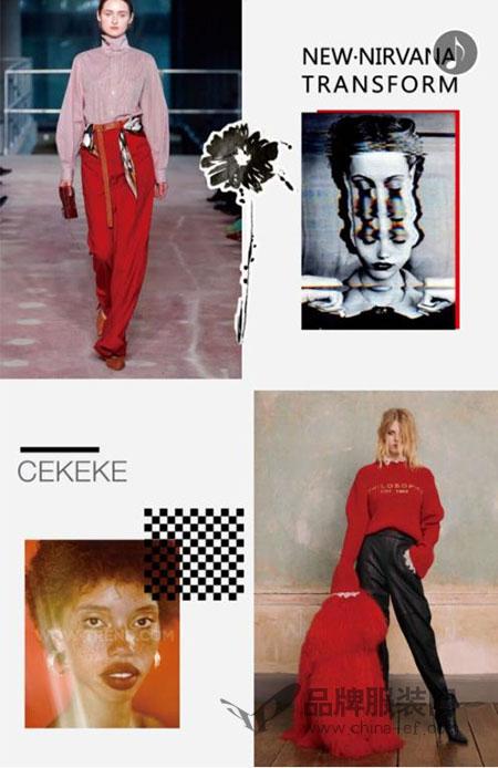 CEKEKE茜可可2018秋季新品发布会即将开启