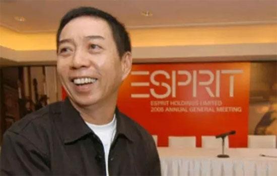 Esprit从Zara挖来的CEO黯然下台 曾创天价年薪4000万