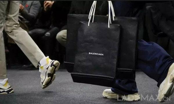 谁是大赢家 2017全球主要奢侈时尚品牌业绩汇总