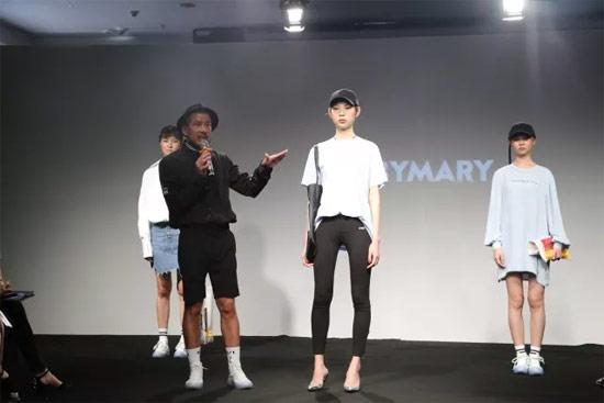 BABY MARY2018秋季新品发布会完美落幕 但是精彩继续
