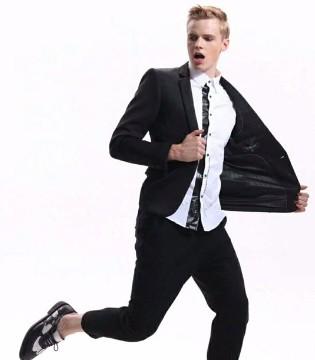 宾宝BENBO男装 一起捕捉最潮流的时尚气息