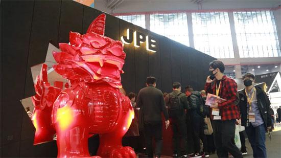 JPE 2018中国国际服装服饰春季博览会圆满落幕