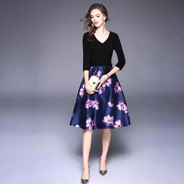 聚多品时尚搭配学会自己搭配衣服