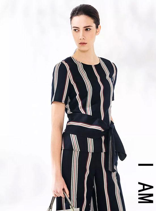 18春夏恩裳女装打造新女性主义时尚品牌
