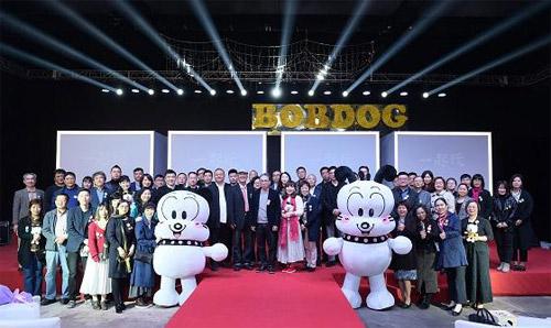 """""""BOBDOG巴布豆""""赢来30周年 公益欢庆品牌开启新篇章"""
