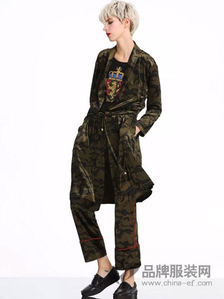 热烈欢迎维斯提诺女装品牌成功入驻中国品牌服装网