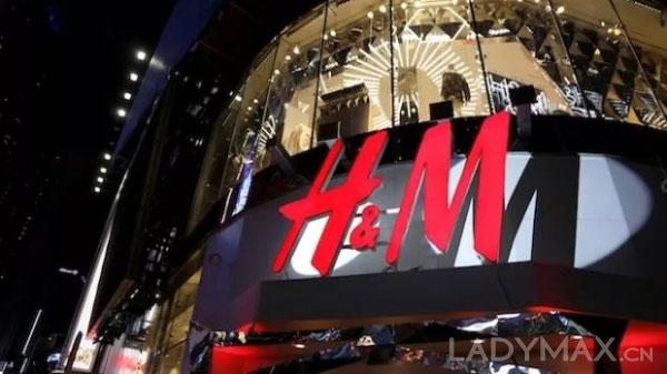 H&M今年电商增幅有望超过25%  入驻天猫还要推折扣平台
