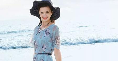 JAOBOO乔帛女装出游服饰搭配指南 既时髦又舒服