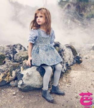 芭乐兔童装品牌舒适 健康 高品质 让创业者更放心