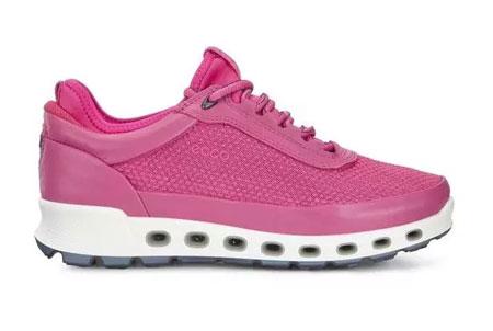 戈尔特斯鞋履舒适防水 带你活力出走这个春夏