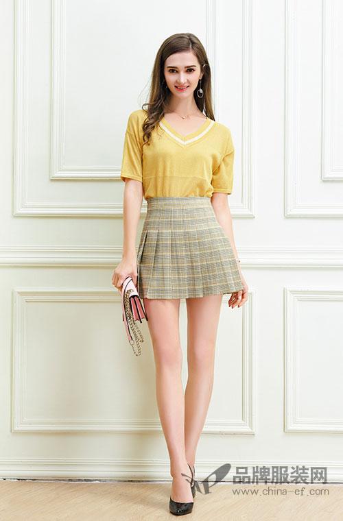 刚刚在网上看到几款衣服 不知道适不适合夏天穿