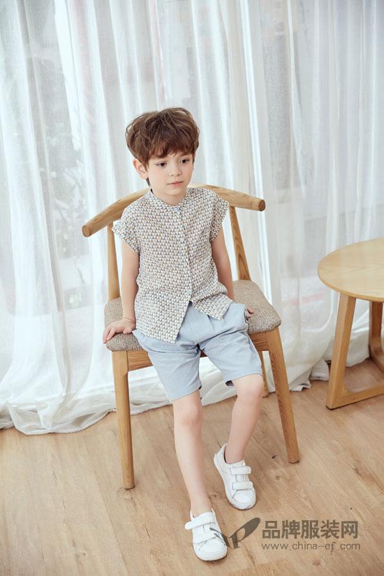 恭贺小猪宾果童装入驻中国品牌服装网 携手再创佳绩