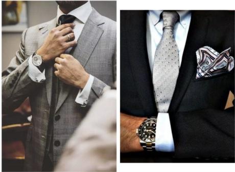 关于穿西装的礼节你真的都懂了吗?