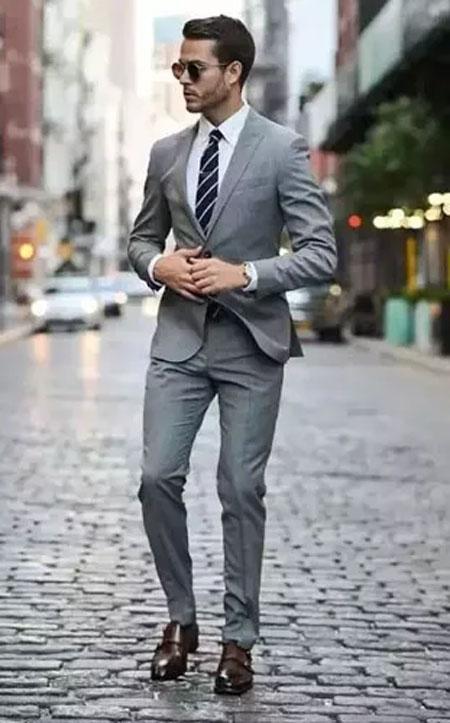 富绅春季男装推荐 让你远离油腻中年男