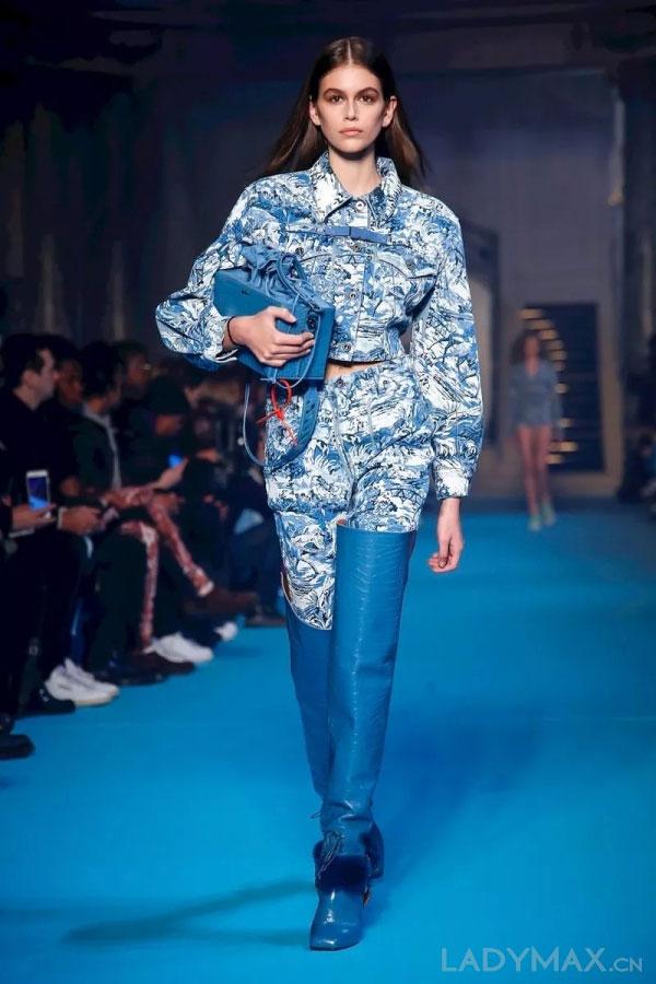 时装体系的结构性颠覆开始现形 高级时装要死了吗?