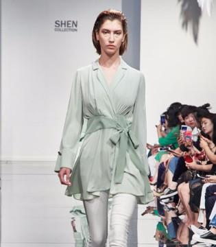 想要提升衣品做个时尚女人 凯伦诗品牌女装来教你
