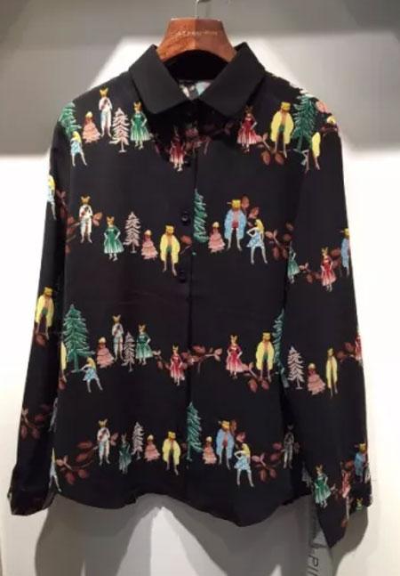 艾喆优品 魅力无限的小衬衫 我已经帮你挑好啦