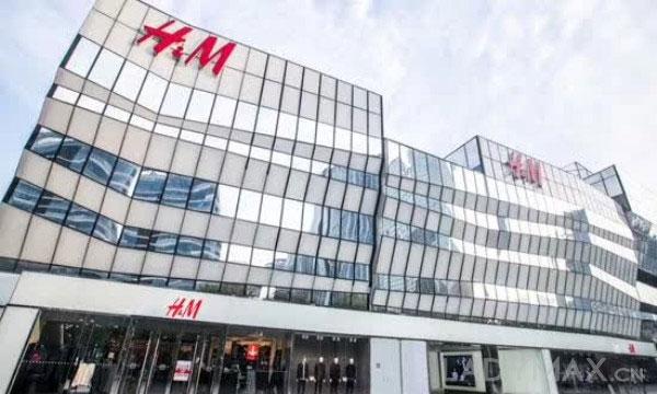 在三四线城市 H&M正面临哪些竞争对手?