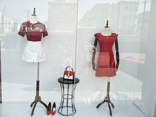 广东中山周小姐成功加盟艾丽哲 4月8日隆重开业