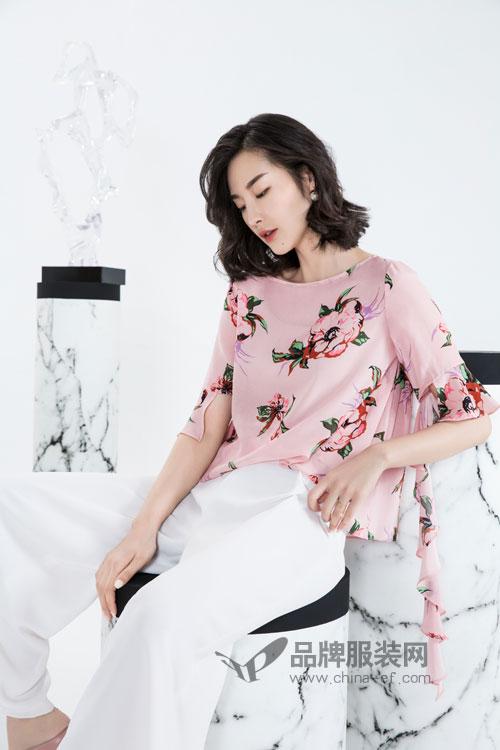 中国服装设计的崛起――ECA<a href='http://news.china-ef.com/list-83-1.html'  style='text-decoration:underline;'  target='_blank'>女装</a>东方女性典雅之美