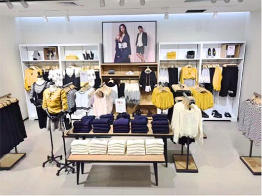 探密:在中国时尚零售黑马MJstyle可以买些什么?