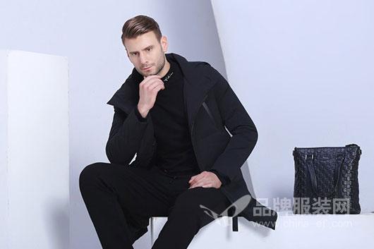S.ALCAR萨卡罗男装2018秋冬订货会即将来袭