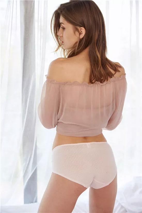 """""""爱帝""""创造舒适美 品质生活从这条内裤开始"""