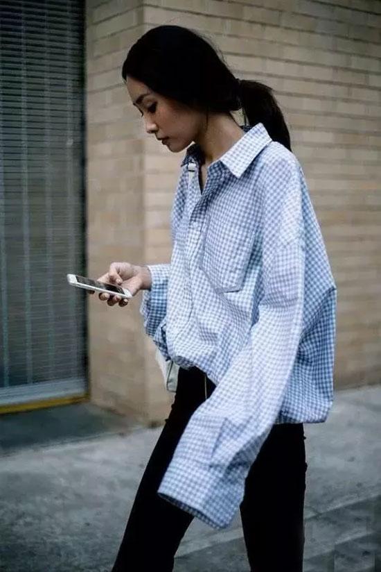 布莎卡女装 让你在忙碌的生活里穿的轻松