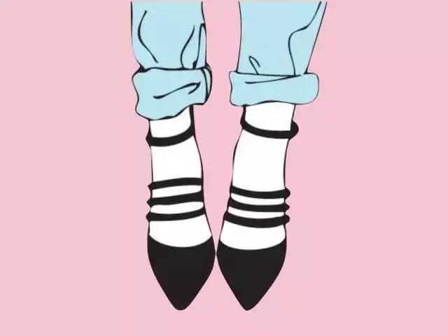 如果心情不好?穿上云衣<a href='http://www.china-ef.com/brand/'  style='text-decoration:underline;'  target='_blank'>品牌</a>的鞋试试